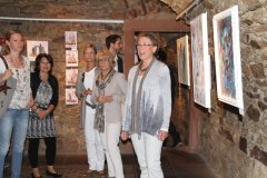 Vernissage M. Paulus 2014