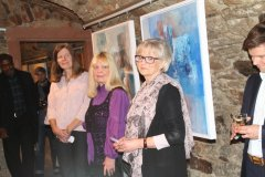 Vernissage Rausch 2015
